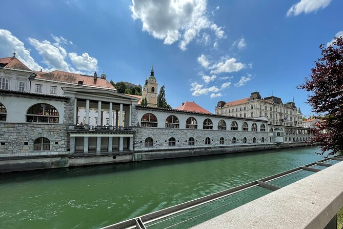 Slovenia, Ljubljana and Lake Bled Full Day Small Group Excursion from Zagreb