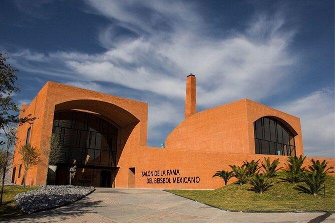 Mexican Baseball Hall of Fame (Salón de la Fama)