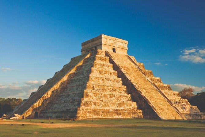 Chichén Itzá First Access from Merida