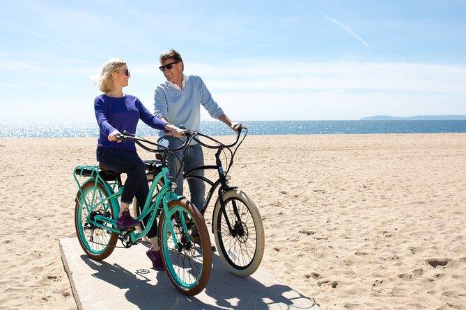 Electric Bicycle Tour through Naples, FL