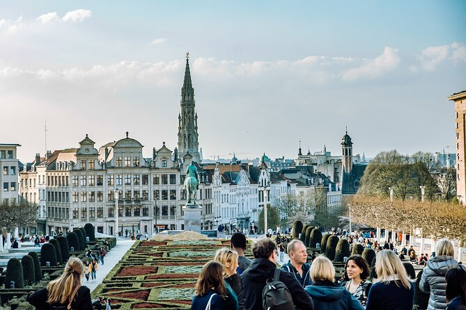 Brussels Private Tours by Locals: Highlights & Hidden Gems, Personalized ★★★★★