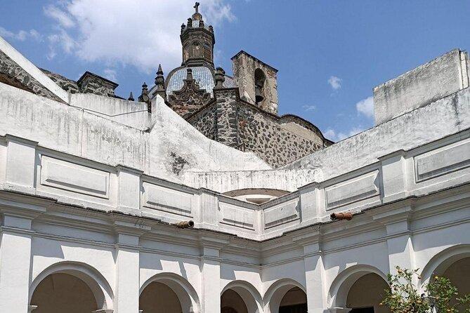 Museum of El Carmen (Museo de El Carmen)