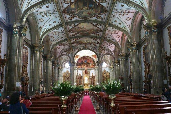 San Juan Bautista Church (Parroquia San Juan Bautista)