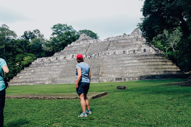 Discover the mysterious world of the ancient Maya.