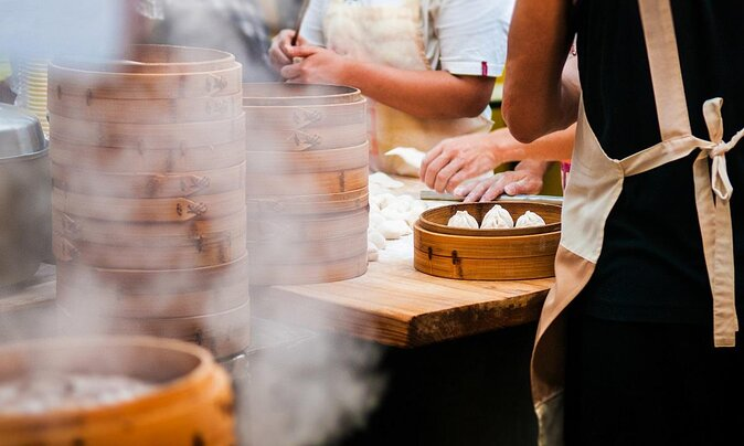 Why Vancouver Has the World's Best Dim Sum (and Where To Find It)