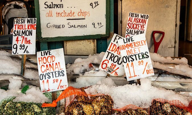 How Seattle Became an Oyster Town (and Where To Slurp Them)