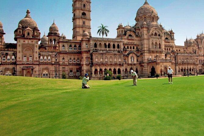Mumbai, Gujarat and Rajasthan Exotic Cities