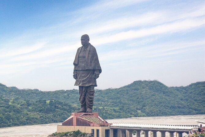 Mumbai to Vadodara Western India Overland Tour
