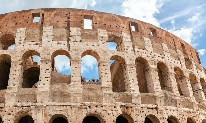 Visiting Rome for the First Time? Here's What to See and Do