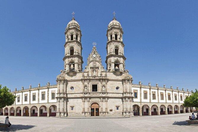 Basilica of Our Lady of Zapopan (Basílica de Nuestra Señora de Zapopan)