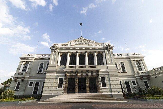 University of Guadalajara Museum of the Arts (MUSA)