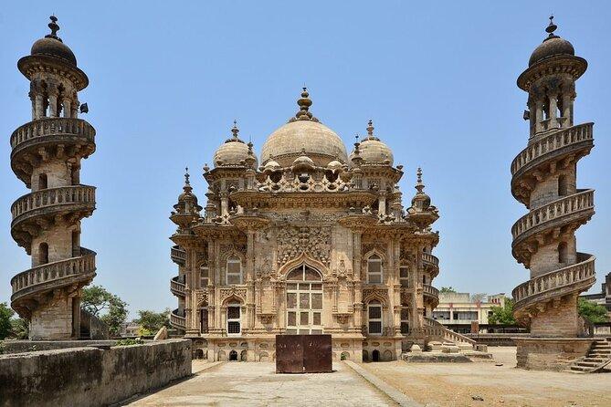Gujarat Historical Tour That Uncover A Legendary Past