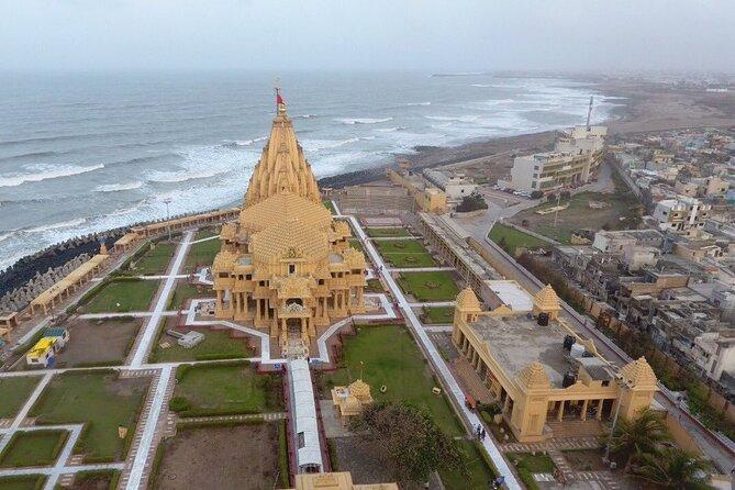 Mumbai to Ahmedabad Discover Gujarat Overland Tour