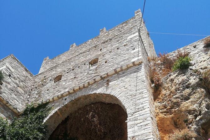 Naxos: Highlights of Naxos Day Tour