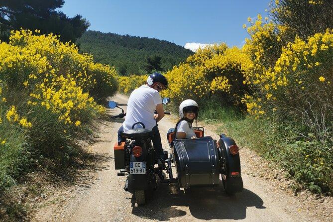 """City Tour Aix-en-Provence 45"""""""