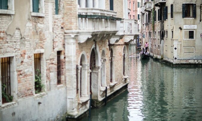 Visiting Venice for the First Time? Here's What to See and Do