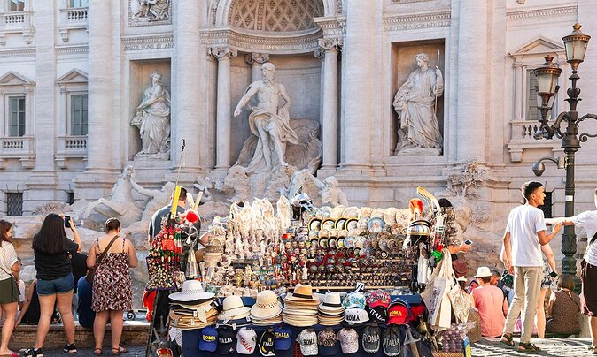 Unique Souvenirs to Bring Home From Rome