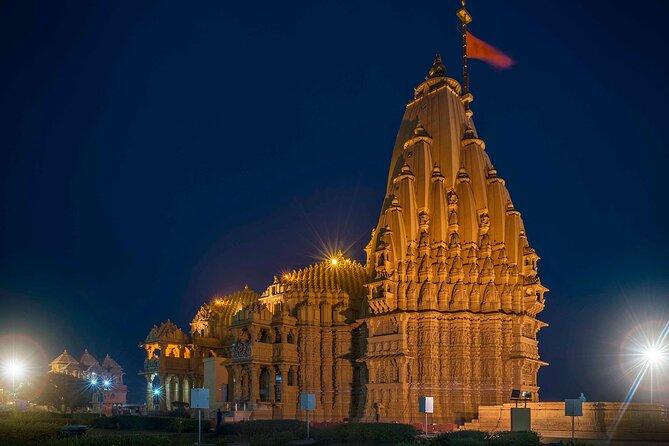 Vadodara to Ahmedabad, Vibrant Gujarat Tour