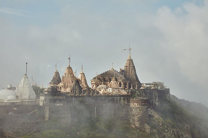 Across The Temples, Historical Sites & Wildlife of Gujarat