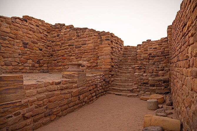 Gujarat Archaeological & Natural Wonders - Extension Tour from Ahmedabad