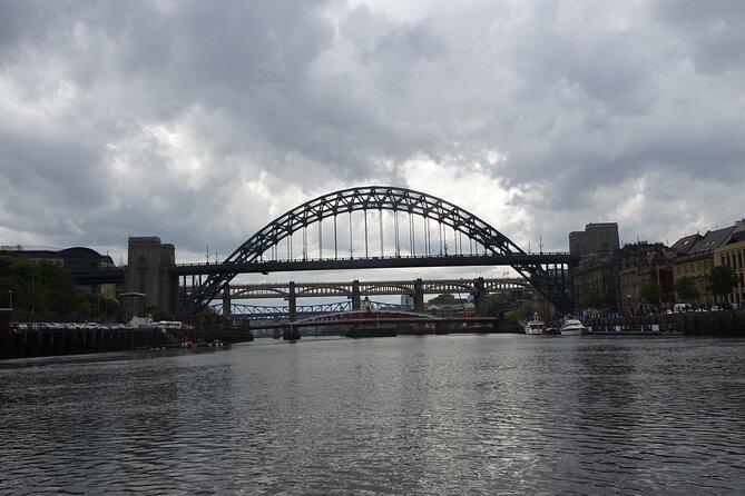 3 Hour Walking through Newcastle upon Tyne