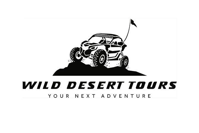 Off-Road UTV 28-Mile Tour for 2