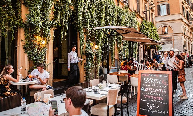 Primi, Secondi, Contorni: How to Order Food in Rome Like a Local
