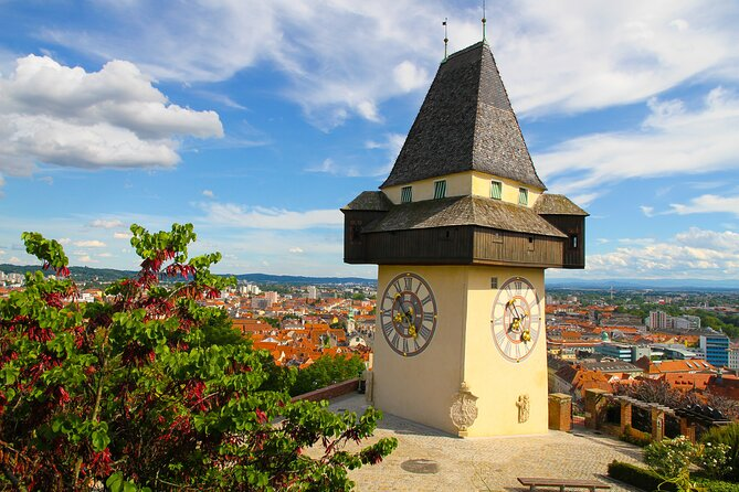 Graz Museum Private Guided Tour