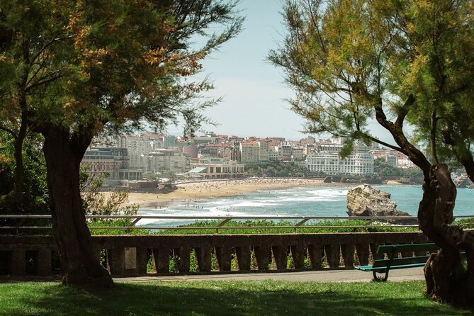 BIARRITZ and FRENCH BASQUE COAST - Private Cultural Adventure