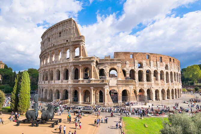 iVenture Card Rome Flexi Attractions Pass