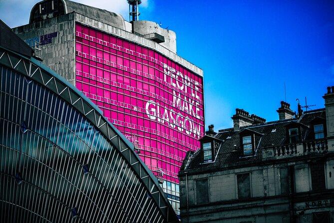 Glasgow - The BIG Scavenger Hunt Adventure