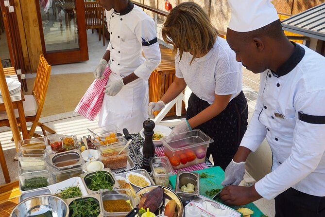 Kigali Culinary Tour & Cooking Class with Lunch