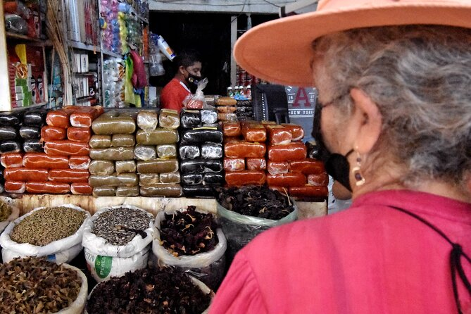 Merida's Markets and Tasty Tacos Culinary Adventure