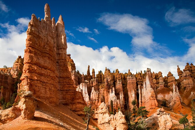 3-Day Tour of Zion, Bryce, Antelope Canyon and Mystic Natural Hot Spring