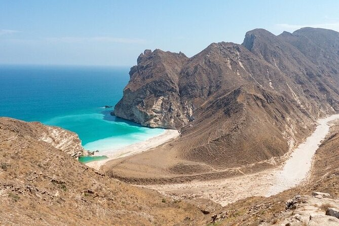 Half-Day Private Tour of Salalah West