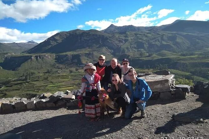 Colca Trekking Adventure 2 days / 1 night