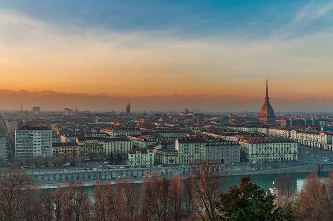 Discovering Turin Walking Audio Tour