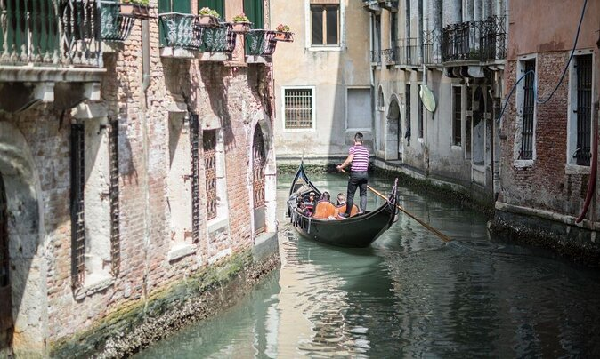 Where to Find the Best Views in Venice