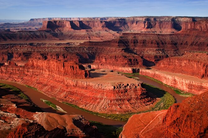 Canyonlands National Park and Fisher Towers Tour