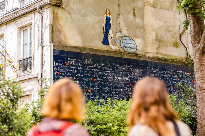 Paris Walking Tour with a Local Guide: Private & 100% Personalized