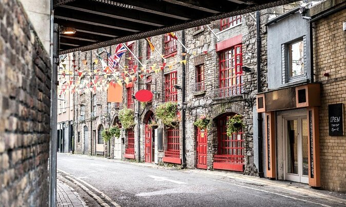 Visiting Dublin for the First Time? Here's What to See and Do