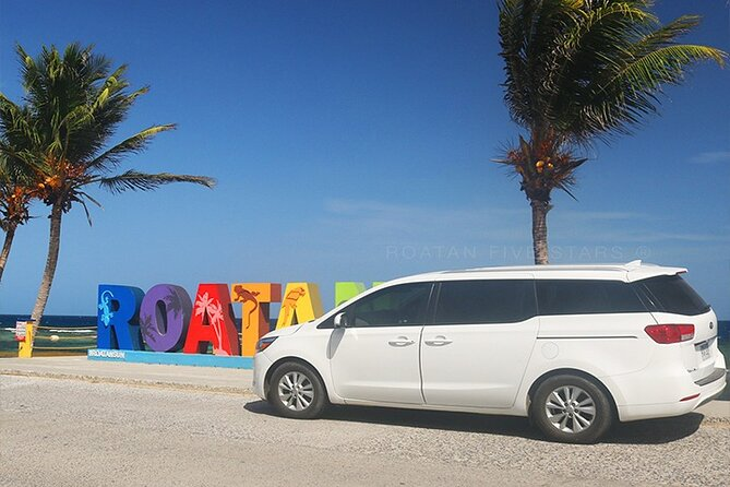 Minivan with Local Guide (3-6 Guests) Private Tour
