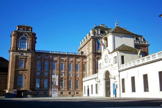 Royal Palace of Venaria and Gardens