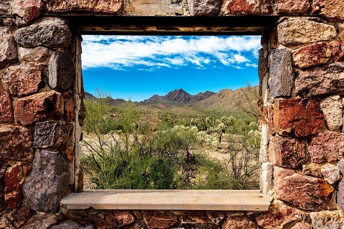 When Nature Calls - Exploring the Sonoran Desert