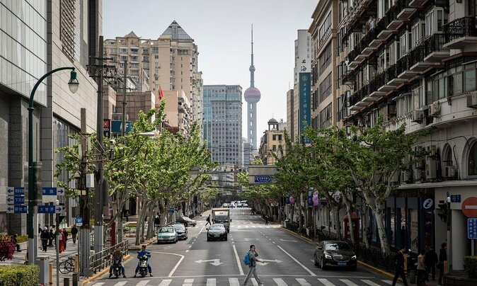 Visiting Shanghai for the First Time? Here's What to See and Do