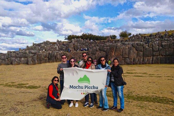 City Tour Cusco VIP (Half Day)