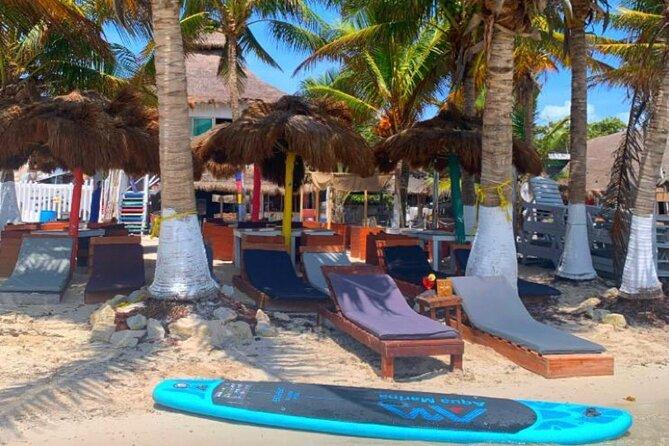 Beach Day Facilities #1 On Tripadvisor la Chilangaloense beach club