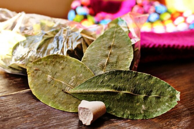 Coca Leaf Oracle Reading (Private Online Zoom Session)