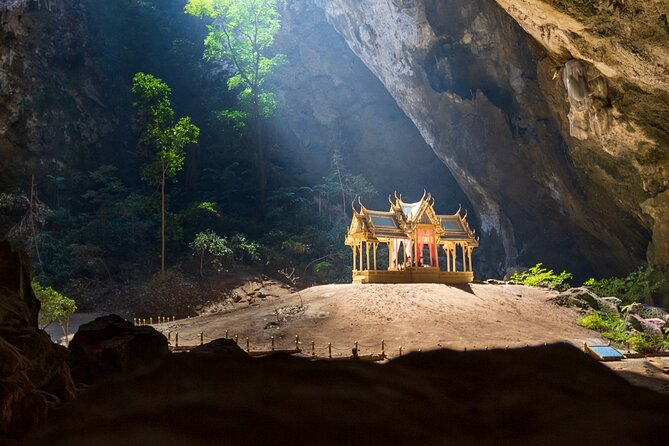 Explore Khao Sam Roi Yod National Park