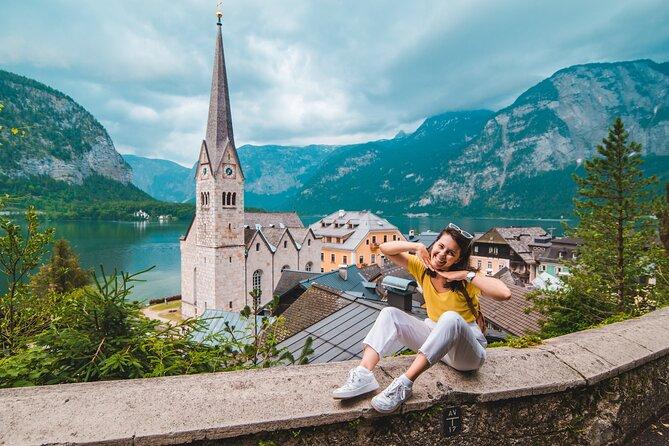 Hallstatt Highlights Private Tour: Ancient Treasure Exploration Game